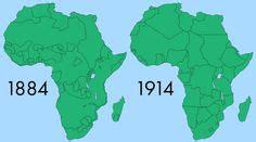 Essay imperialism in Africa
